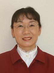 茨城2区 梅沢田鶴子候補